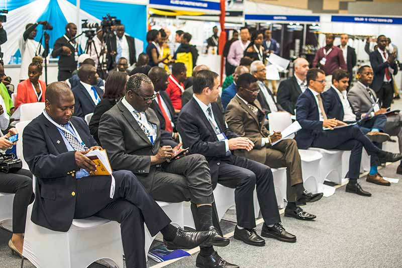autoparts East Africa conference 2019