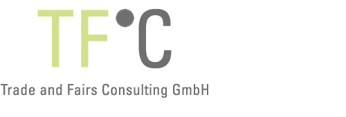 Logo Trade and Fairs Consulting GmbH