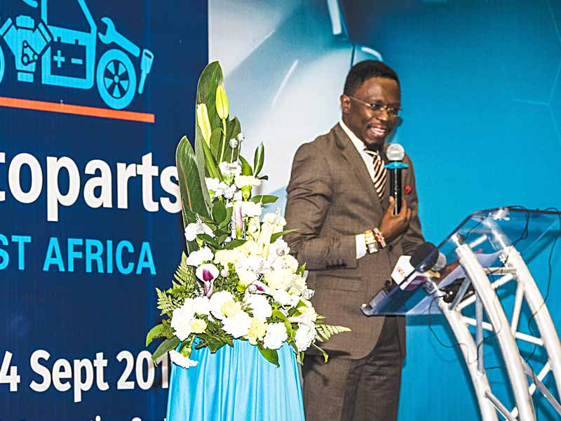 autoparts East Africa - Conference